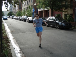 jess run