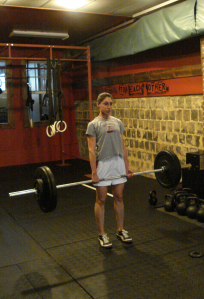 jess deadlift