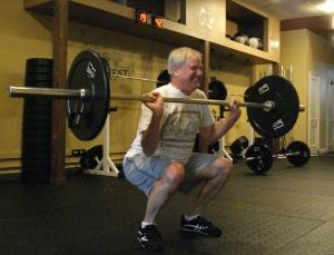 mead squat