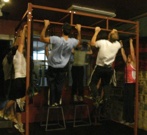 group pullup 2