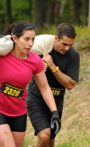 Photo taken at 12:51 Register at www.civilianmilitarycombine.com