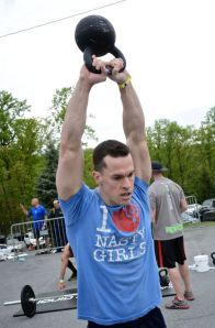 Photo taken at 12:29 Register at www.civilianmilitarycombine.com