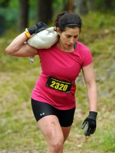 Photo taken at 12:51  Register at www.civilianmilitarycombine.com