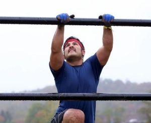 Photo taken at 11:17Register at www.civilianmilitarycombine.com